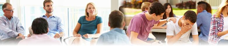 Centres de soins, d'accompagnement et de prévention en addictologie (CSAPA)