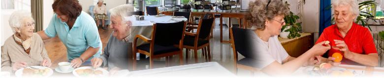 Foyer club restaurant