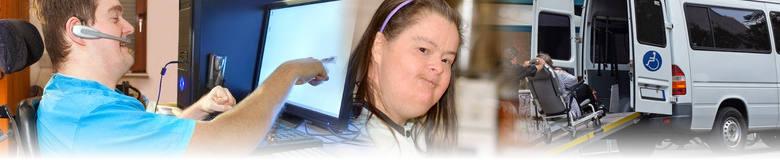 Foyer d'accueil médicalisé pour adultes handicapés (FAM)