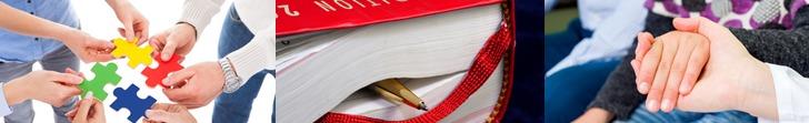 Conseil pour les droits et devoirs des familles -  Institutions - CASF