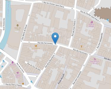 Adresse CCAS DE DOUAI
