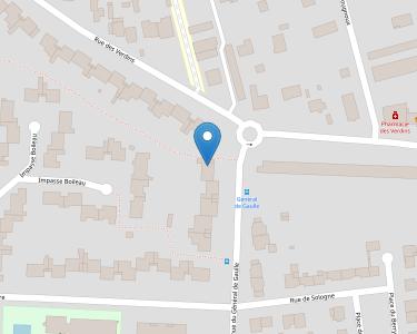 Adresse CCAS DE SAINT DOULCHARD