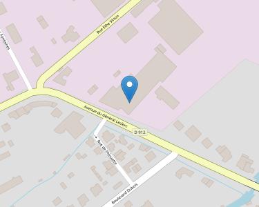 Adresse CCAS DE DREUX