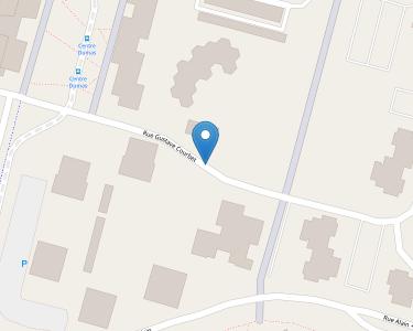 Adresse Caf du Pas-de-Calais - Point relais de Lens