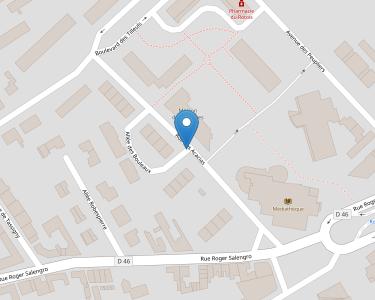 Adresse Caf du Pas-de-Calais - Point relais de Courrières