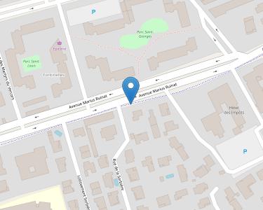 Adresse CPAM des Bouches-du-Rhône - Agence Marignane