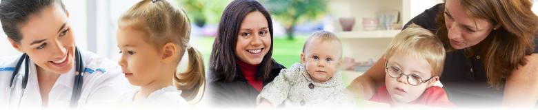 Etablissement d'accueil mère-enfant