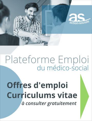 recrutement medico social