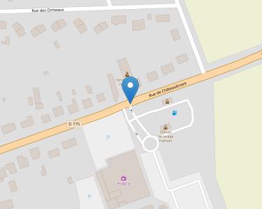 Adresse EHPAD RESIDENCE VAL D'EMILIE