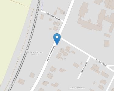 Adresse CENTRE HOSPITALIER DEPARTEMENTAL