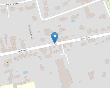 Adresse S.A.R.L. LA PIERRE MEULIERE