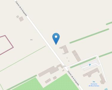Adresse ESMP L'OLIVIER