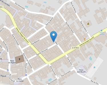 Adresse CCAS DE LAURIS