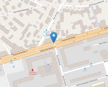 Adresse CCAS DE VALENCE