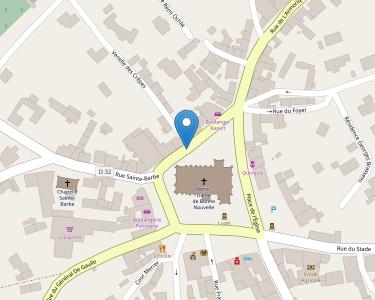 Adresse CCAS DE PLOUARET