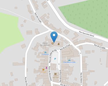Adresse CCAS DE BAZOUGES LA PEROUSE