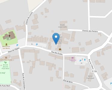 Adresse CCAS DE ST MEDARD SUR ILLE