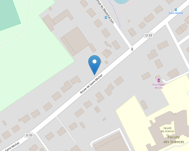 Adresse AIDERLAVIE