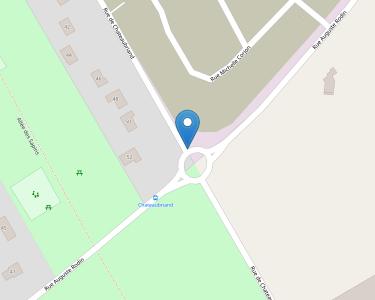 Adresse DIRECTION SOLIDARITE DEPARTEMENTALE