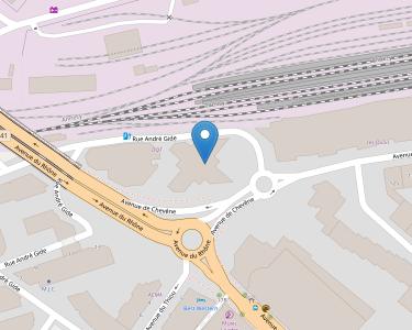 Adresse MDPH 74 - Haute-Savoie