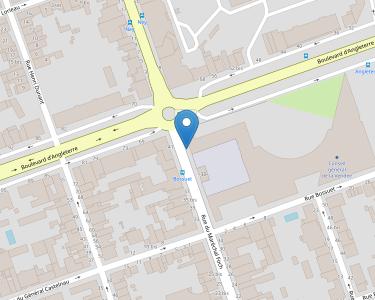 Adresse MDPH 85 - Vendée