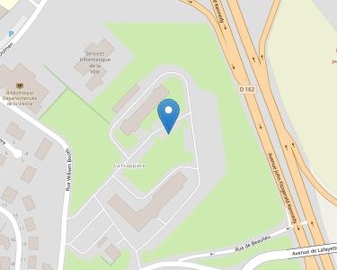 Adresse MDPH 86 - Vienne