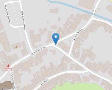Adresse ADMR DE JUSSEY-VITREY