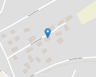 Adresse ASSOCIATION LOCALE D'AIDE A DOMICILE EN MILIEU RURAL DE MARNAY & PAYS VOISI