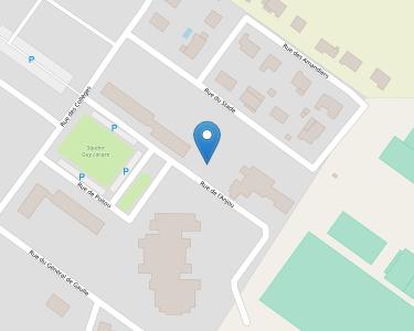 Adresse Caf du Maine-et-Loire - accueil de Montreuil-Bellay
