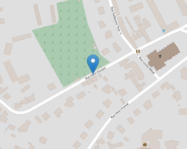 Adresse Caf des Côtes-d'Armor - Point relais de Paimpol
