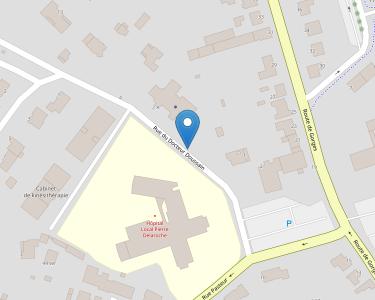 Adresse Caf de Loire-Atlantique - Point relais de Clisson