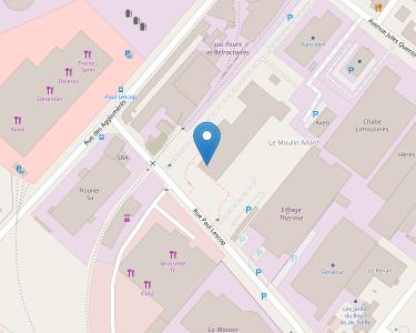 Adresse Caf des Hauts-de-Seine - Point relais de Nanterre