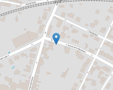 Adresse Caf de Seine-et-Marne - Point relais de Meaux