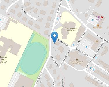 Adresse Caf du Gers - Point relais de L'Isle-Jourdain