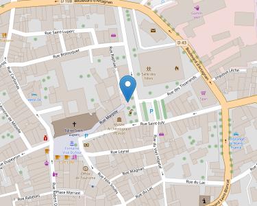 Adresse Caf du Gers - Point relais d'Eauze