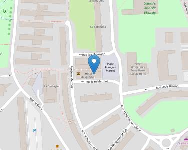 Adresse Caf de Saoie - Point relais de Chambéry-le-Haut