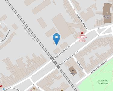 Adresse Caf du Pas-de-Calais - Accueil de Boulogne-sur-Mer