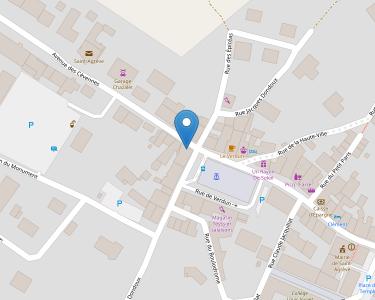 Adresse Caf de l'Ardèche - Point relais de Saint-Agrèe