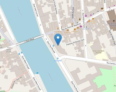 Adresse Caf de Mayenne - Siège de Laval