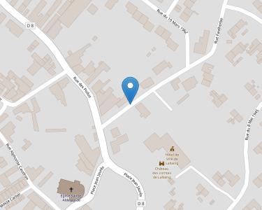 Adresse Caf du Nord - Point relais de Lallaing