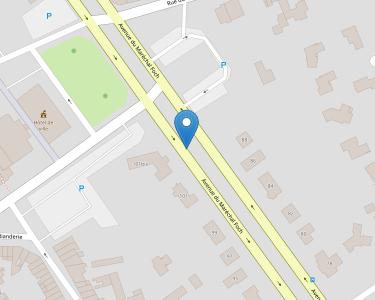Adresse Caf du Nord - Point relais de Marcq-en-Baroeul