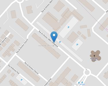 Adresse Caf du Nord - Point relais de Hem