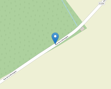 Adresse Caf du Nord - Point relais de Watten