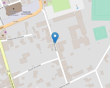 Adresse Caf de Tarn-et-Garonne - MSAP de Caylus