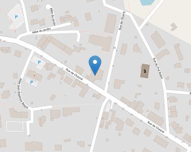 Adresse Caf d'Ille-et-Vilaine - Point relais de Saint-Aubin-d'Aubigné