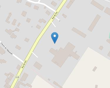 Adresse Caf du Calados - Accueil Aunay-sur-Odon