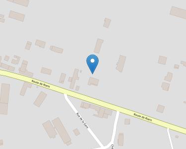 Adresse Caf du Cher - Point relais des Aix-d'Angillon