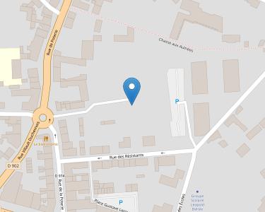 Adresse CPAM de Manche - accueil de Valognes