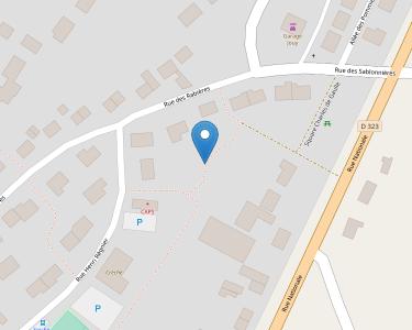 Adresse CPAM du Maine-et-Loire - accueil de Seiches-sur-le-Loir