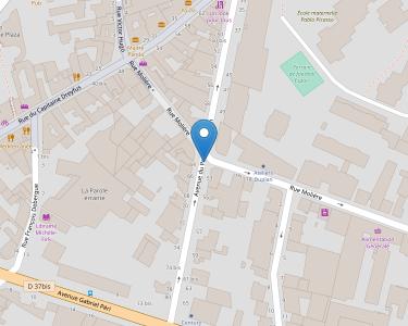 Adresse CPAM de Seine-Saint-Denis - accueil de Montreuil